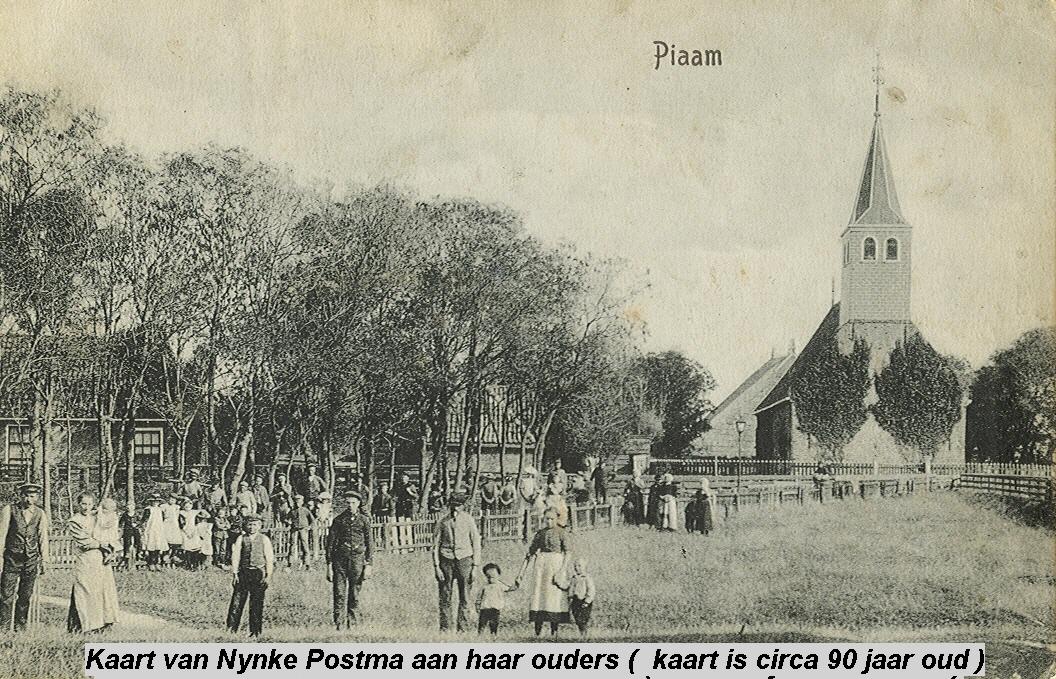 Piaam